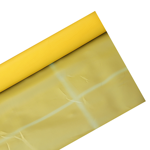 195 Yellow Screen Mesh 39 Micron Thread – 50″x1m Featured Image