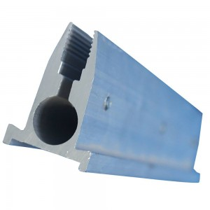 Machinery Aluminum Squeegee Handle(Enlarged Edition)