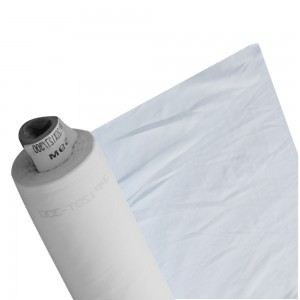 White Screen Mesh 33 Micron Thread