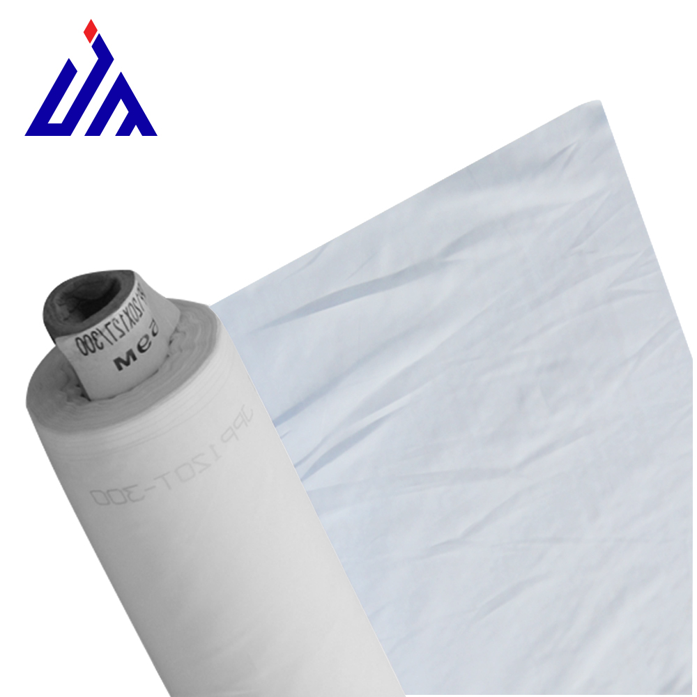Manufacturer ofMonofilament Polyester Printing Mesh -