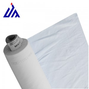 White Screen Mesh 60 Micron Thread