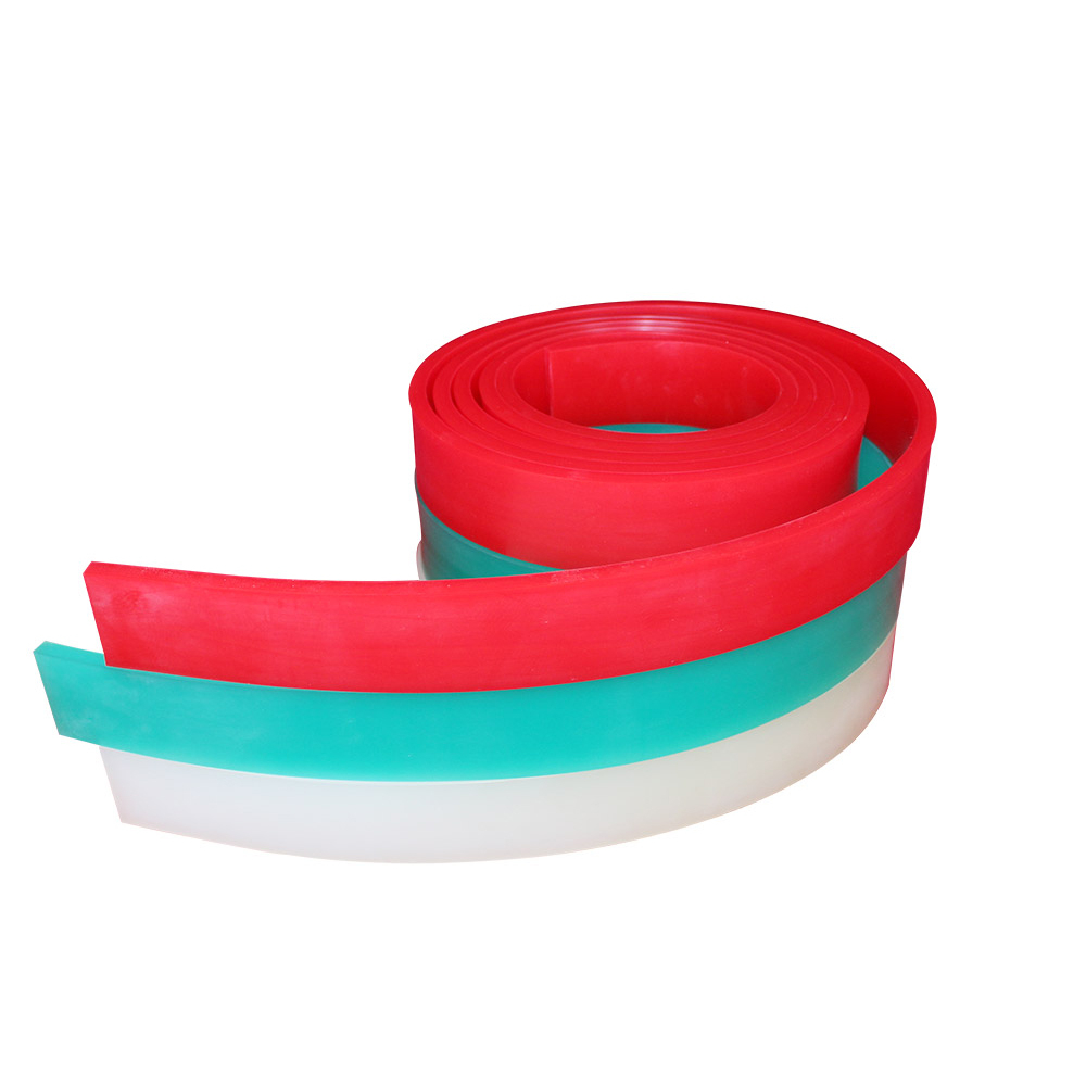 Fixed Competitive Price Polyester Urethane Squeegee -