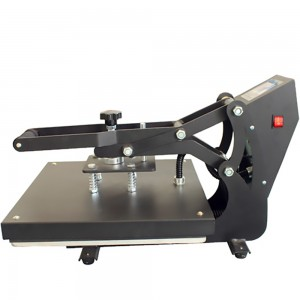 heat press machine- MCHPC380