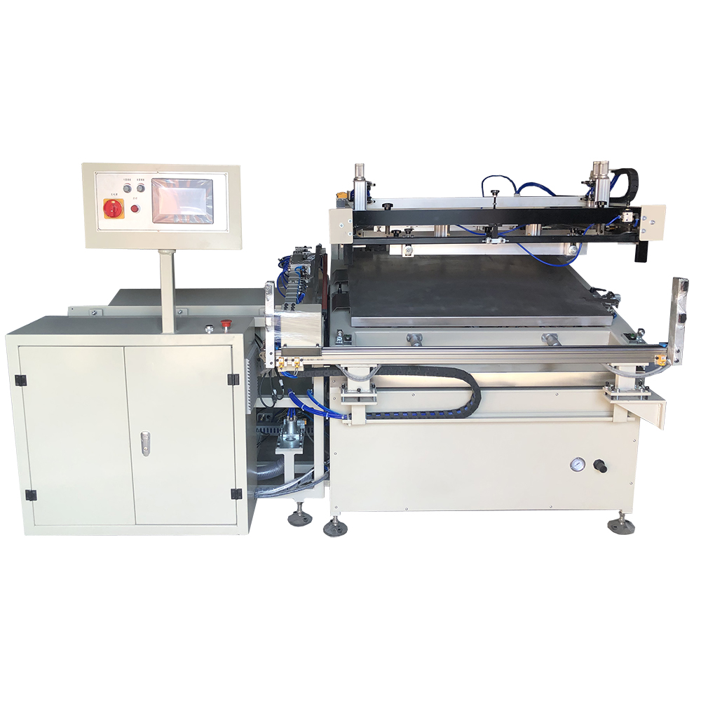 Renewable Design for Screen Printing Frame With Mesh -