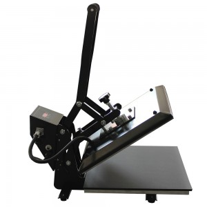 heat press machine- MCHPC480