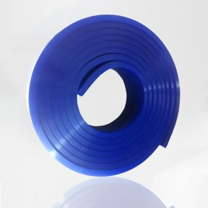 Screen Printing Squeegee Blades-AS series 25*5MM