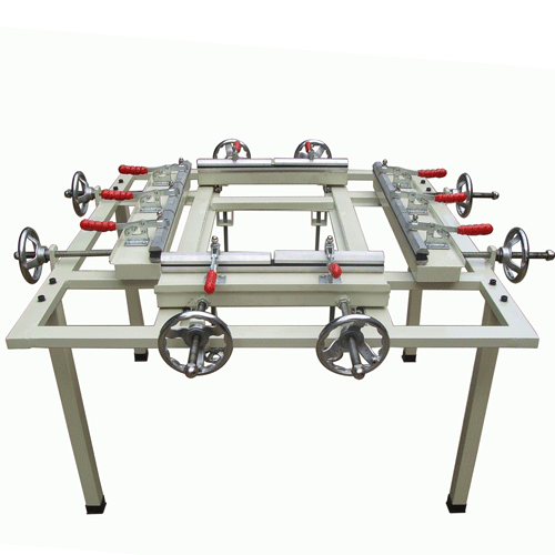 Online Exporter Make Screen Printing Frame -