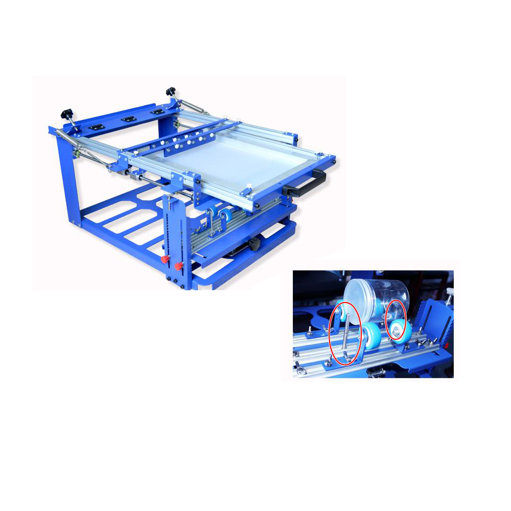 Good Quality 43t Screen Printing Mesh -