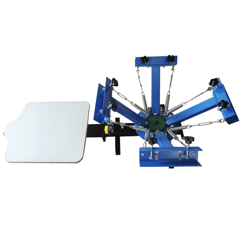 Manufacturer for Screen Printing Squeegee Holder -