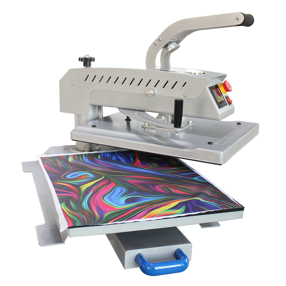 heat press machine-MC1904 Featured Image
