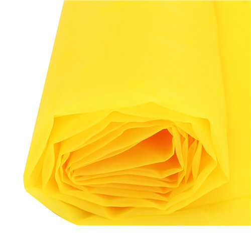 Manufacturer for Silk Screen Printing Mesh Fabric -