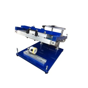 JM-MCP Manual Cylindrical Printer