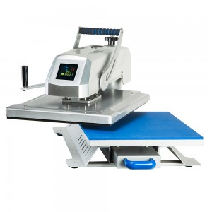 heat press machine- MC1804