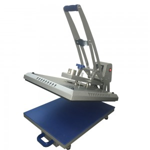 heat press machine- MC1702