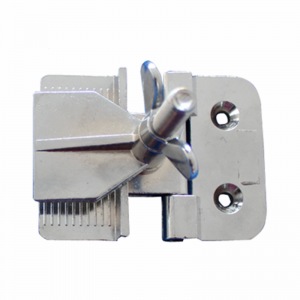 Factory Supply Manual Screen Printer -
