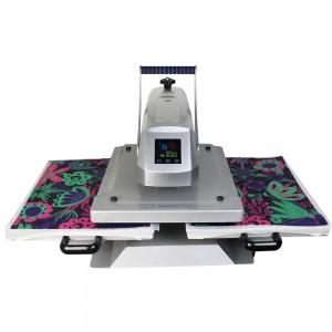 heat press machine-MC1820
