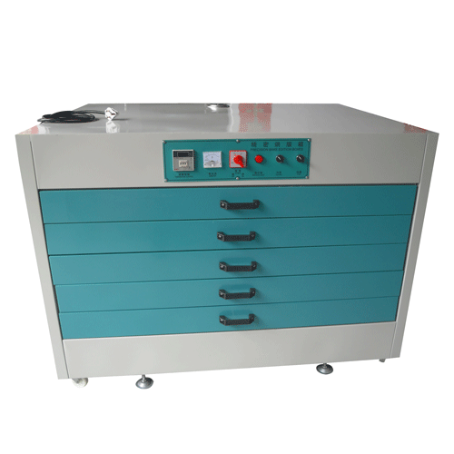 100% Original Factory T Shirt Screen Printing Machine -