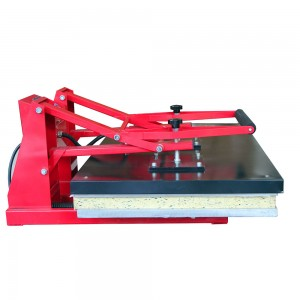 Factory Cheap Automatic Silk Screen Printer -