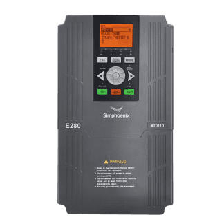 E280 series general vector ac drive