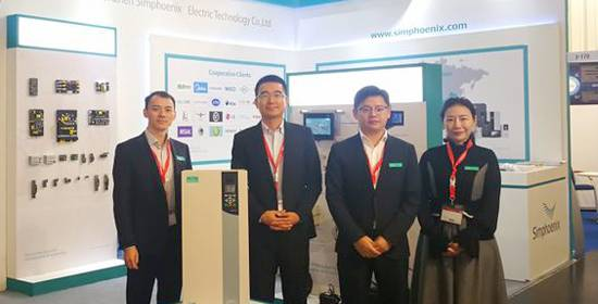 Exhibition Report SHENZHEN C-TOUCH & DISPLAY, SPS IPC DRIVES, DONGGUAN DMP