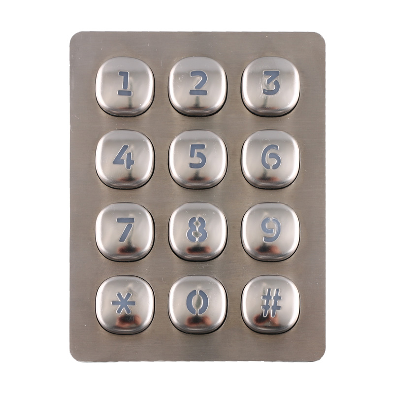PriceList for IP65 Telephone -