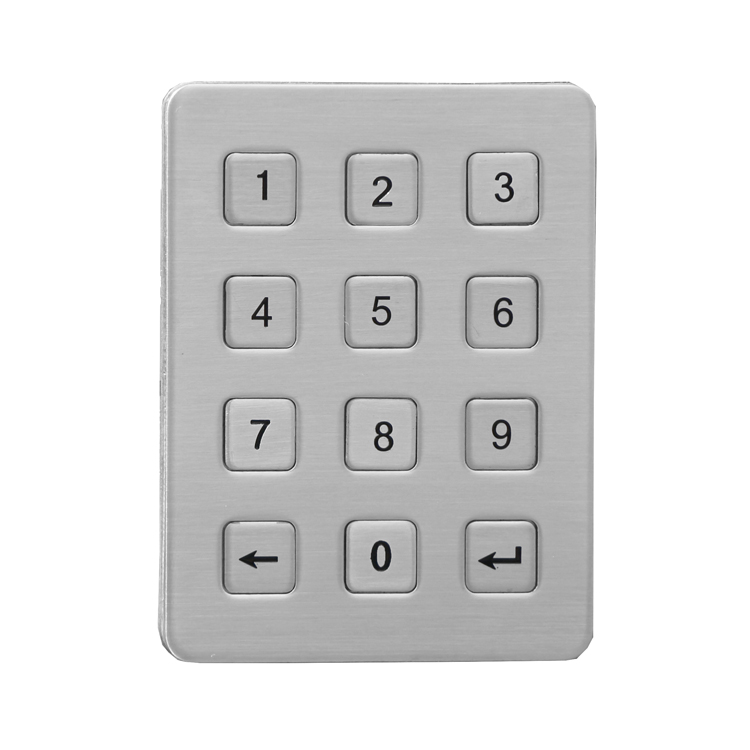 OEM Supply Handset With Lanyard -