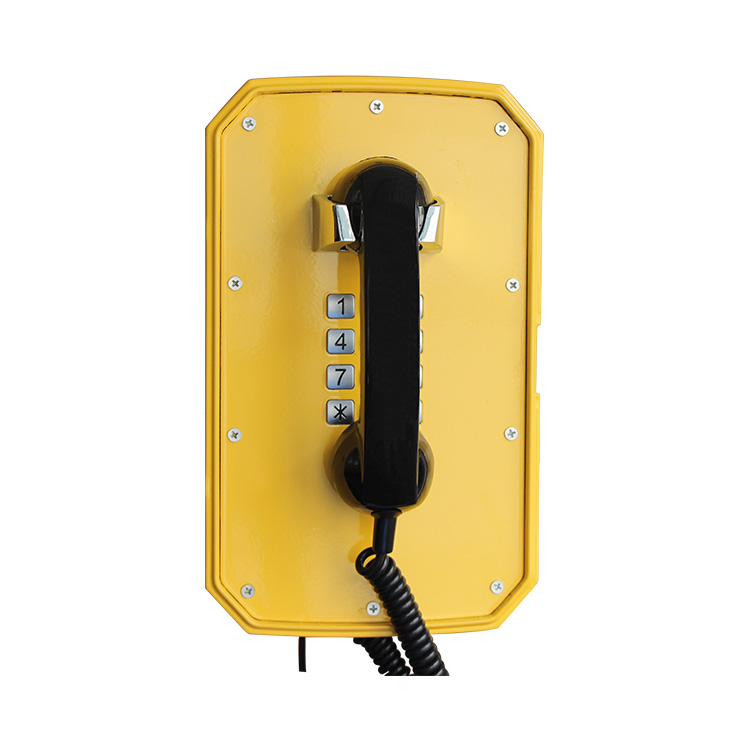 Joiwo Waterproof Tunnel Telephone JWAT920 Featured Image