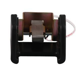 vandal proof ABS plastic hook switch cradle for industrial telephone C07
