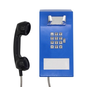 New IP65 Jail Phone JWAT137