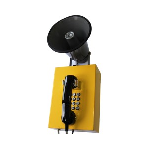 Amplifying Telephone with Loudspeaker JWAT309