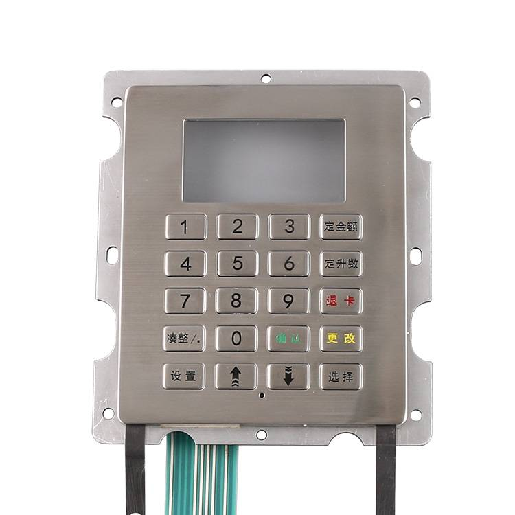Factory Supply Explosion Proof Safety Telephone -