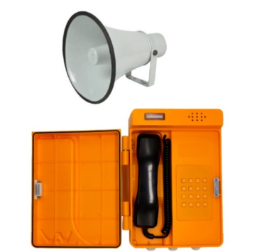 Joiwo plastic china industrial telephone factory china ip65 ip68 telephone waterproof telephone JWAT305 Featured Image