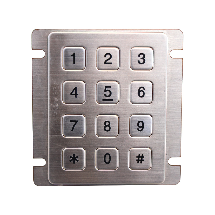 Factory wholesale Vandal Resistant Telephone -