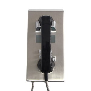 Ip Telephone Bus Station Telephone Noise Conceiling Telephones For SalePbx Phone JWAT924