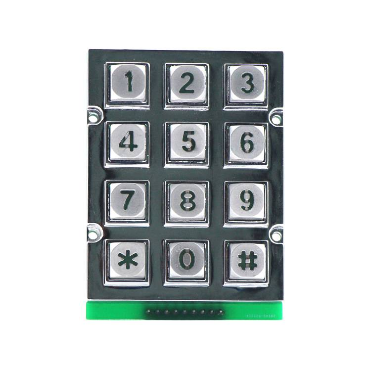 OEM China Tamper Resistant Phone -