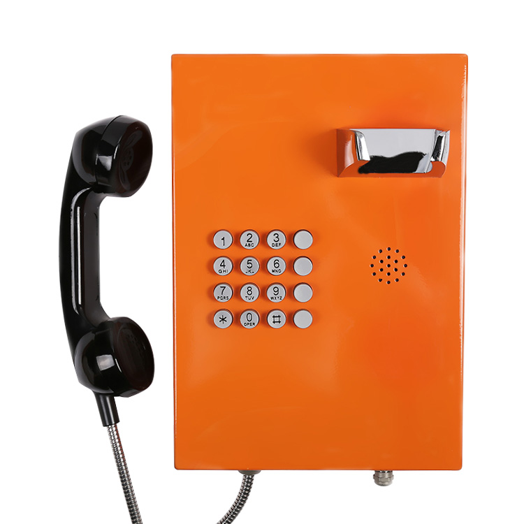 Factory Supply PTM Switch Handset -