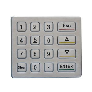 One of Hottest for Heavy Duty Industrial Telephone -