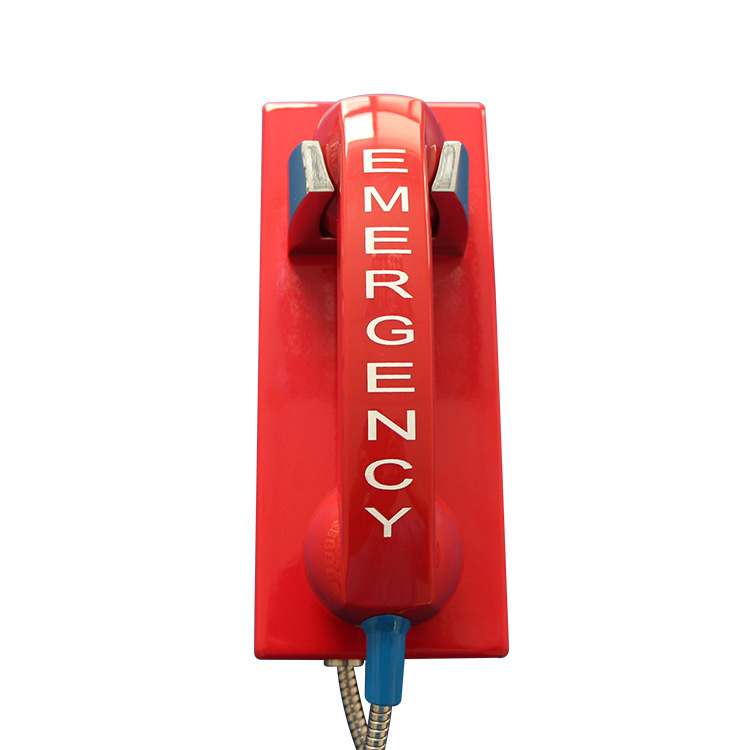 Rolled Steel Telephone Emergency Telephone JWAT205 Featured Image