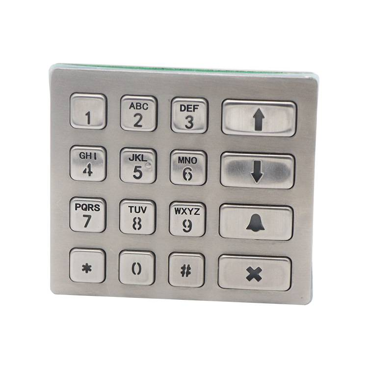 Factory Price For Subway Telephone -