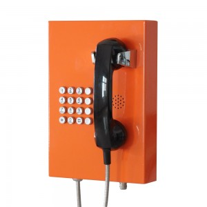 8 Year Exporter Retro Telephone Handset -