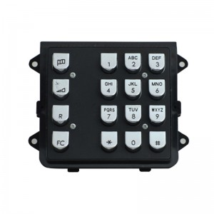 Trending Products  B508 Keypad to Bolivia Suppliers