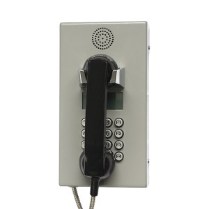 Auto Dialer Corded Telephone With Caller Id JWAT923
