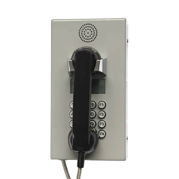 IP54 Rolled Steel Telephone JWAT923 Featured Image