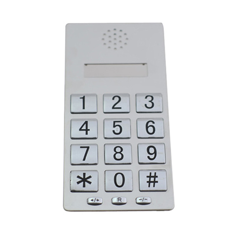 Big discounting Keypad For Vending Machine -