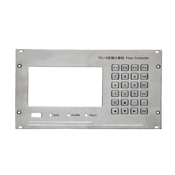 2017 China New Design Industrial Telephone Handset -