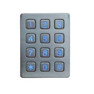 Manufacturer of Intrinsically Safe Telephone -