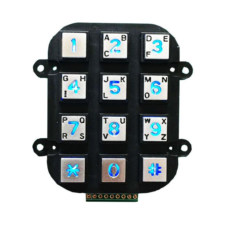 Low MOQ for Explosion Integrated Camera -