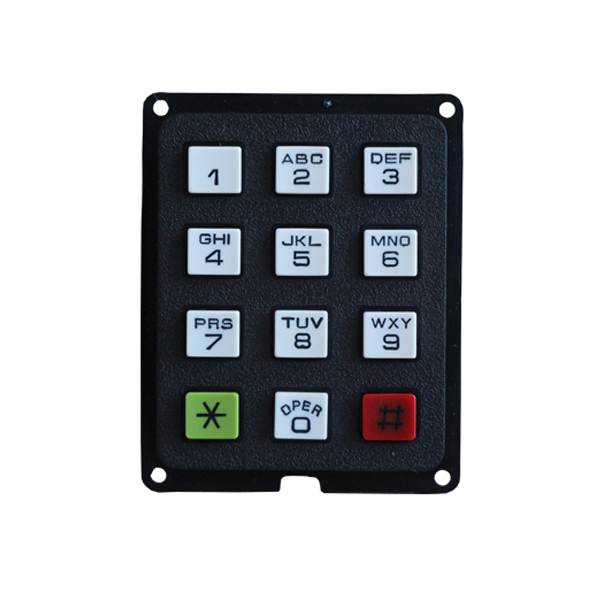 One of Hottest for Emergency Handset -