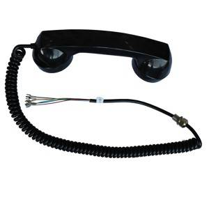 waterproof industrial handset with PPT switch A15