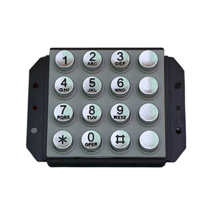 Good Wholesale Vendors Handset Telephone Manufacturer -